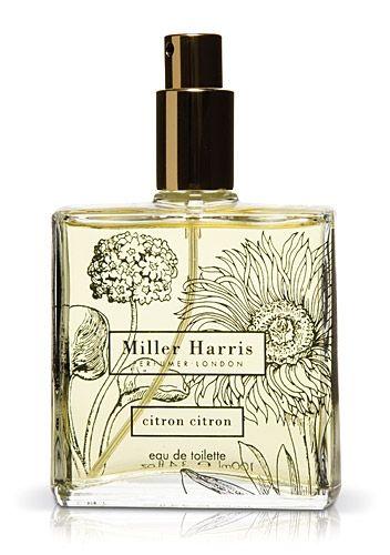 Miller Harris Eau de Toilette - Citron Citron   Scent   Pinterest 4bc6be038285