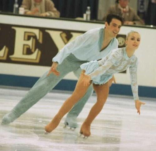 Mandy Wötzel and Ingo Steuer