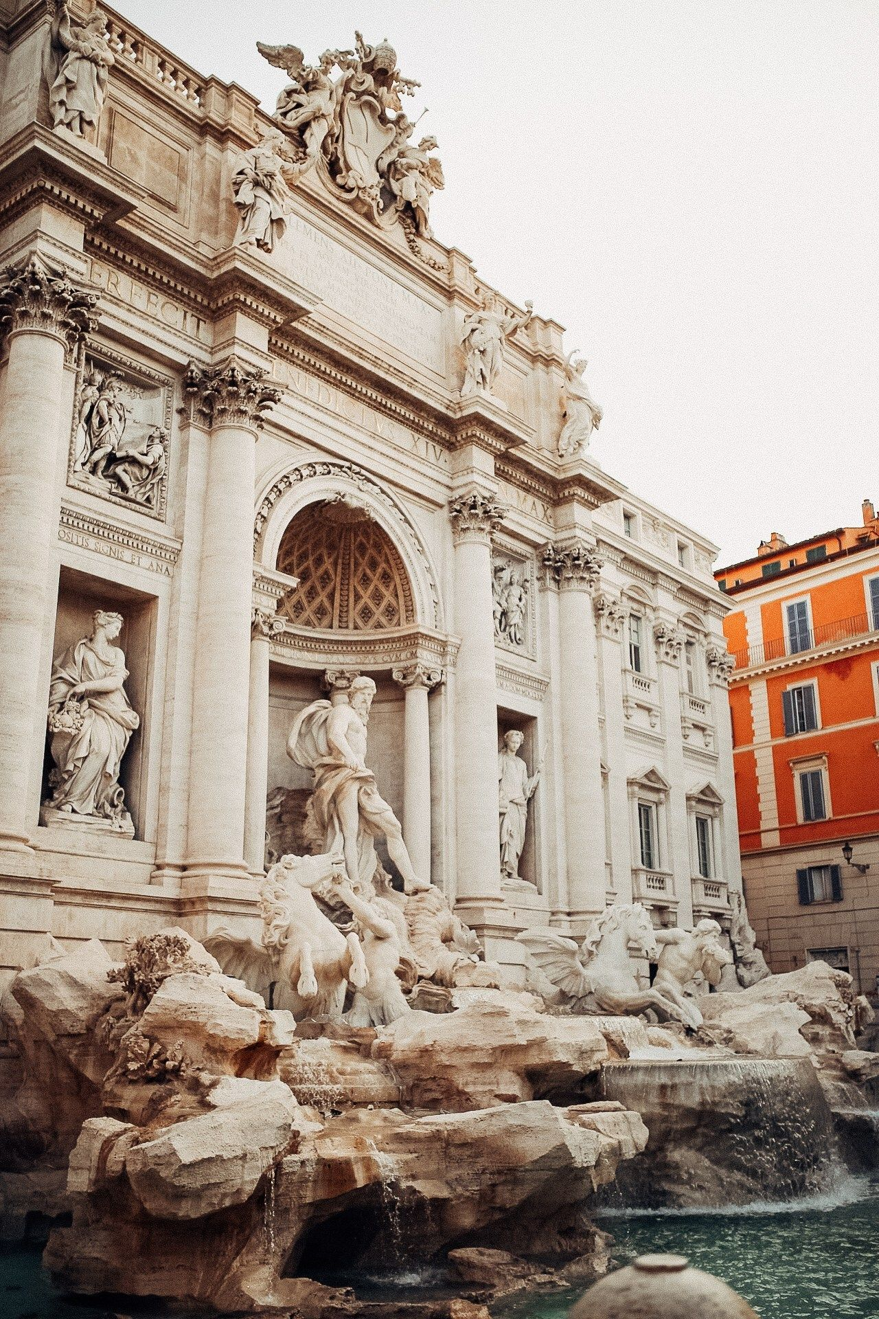 Destination Guide Rome Explore The Eternal City With My Rome Travel Guide Wander The Streets Of Trastevere In 2020 Rome Travel Guide Italy Travel Guide Rome Travel