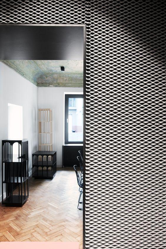 Galeria De Salon De Belleza Crosby Studios 4 Arquitectura Interior Decoracion De Interiores Ideas De Diseno