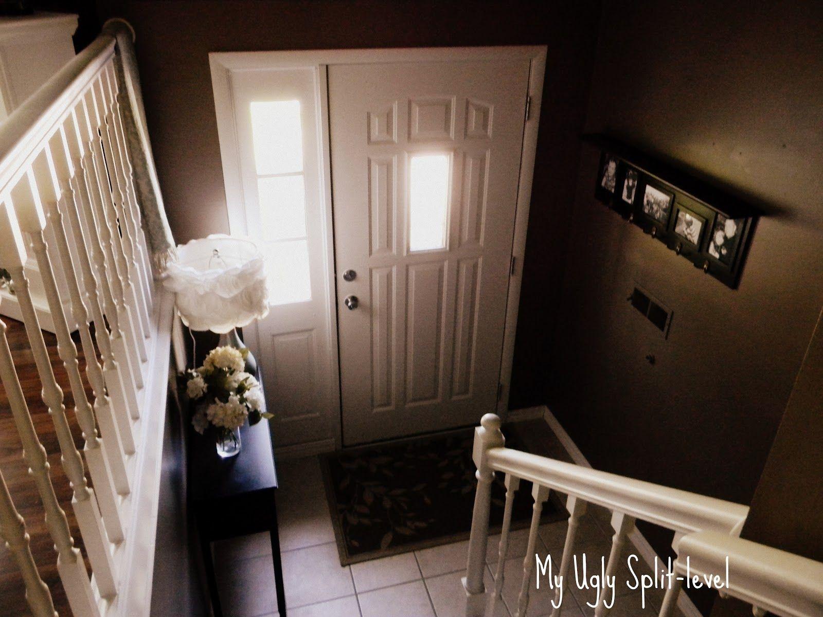 Best Split Level Homes Images On Pinterest Split Level Entry