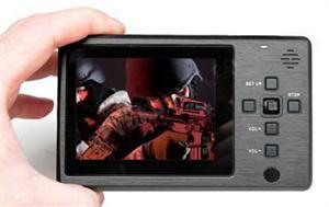 Law Enforcement Grade Portable DVR PV1000  160 GB Digital Video Recorder LAWMATE Technology   PV1000 Pocket Digital Video Recorder From LawMate