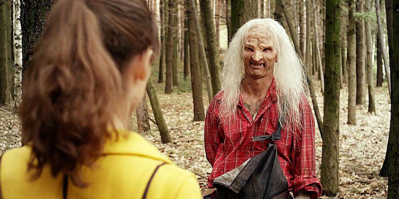 Wrong Turn 5 Featured A Special Role (For A Fan) in 2020
