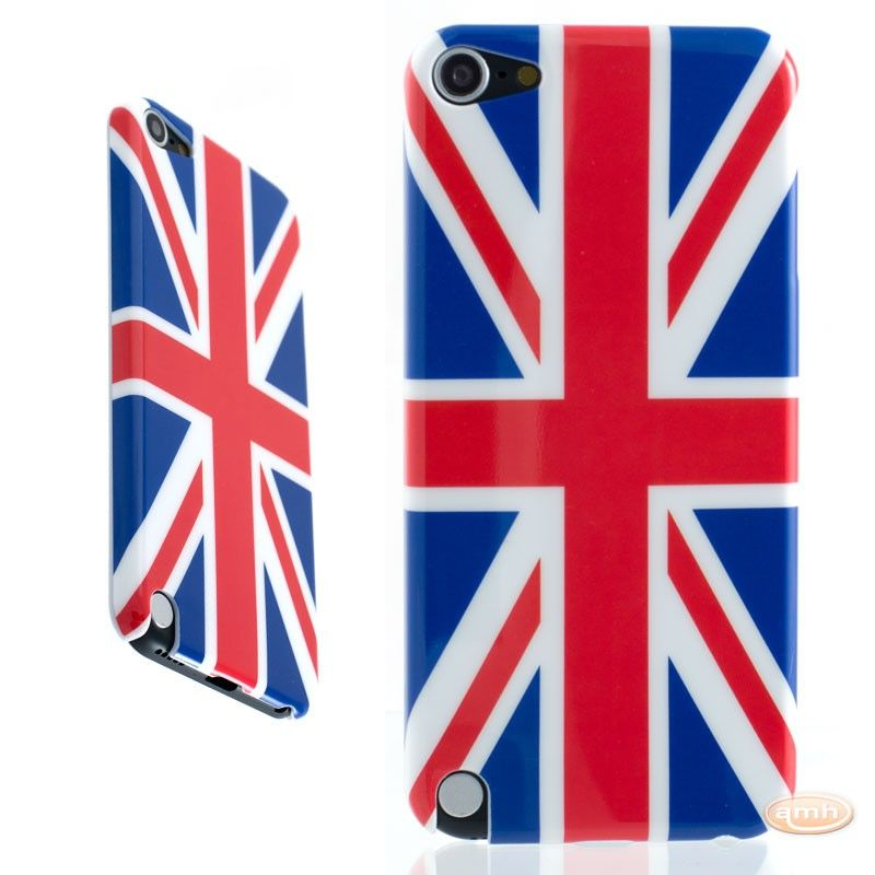 coque iphone 7 union jack