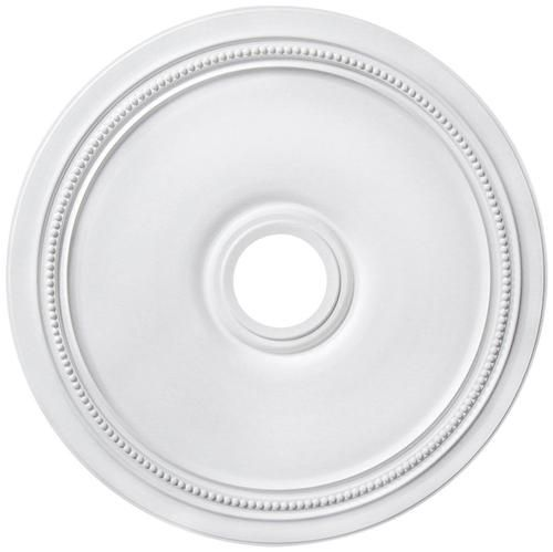 Patriot Lighting Pearl 24 Ceiling Medallion At Menards Patriot Lighting Reg Pearl 24 Ceiling Medallion Ceiling Medallions Medallion Hardware Accessories