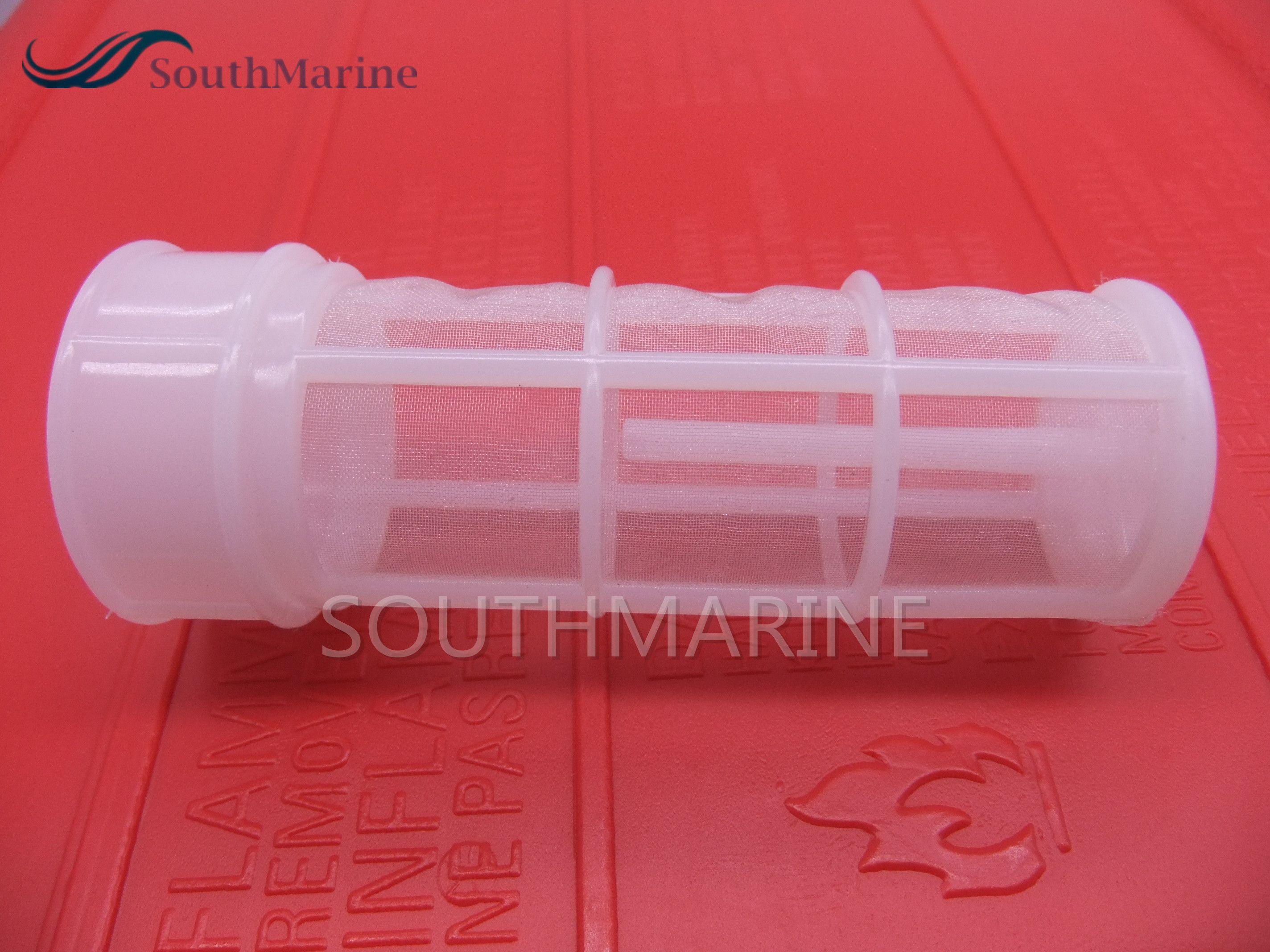 Fuel Filter Net For Yamaha Outboard Motor 24l 12l External Tank Atv Filters