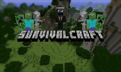 survivalcraft kostenlos
