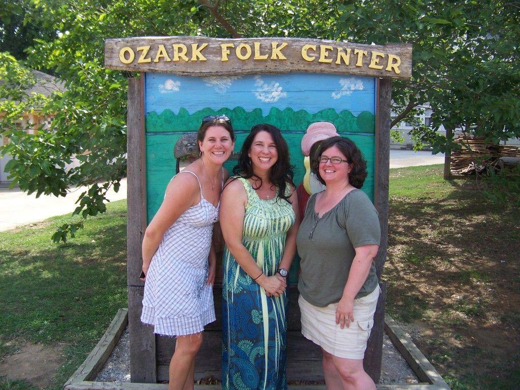 Arkansas Women Bloggers Leadership Team
