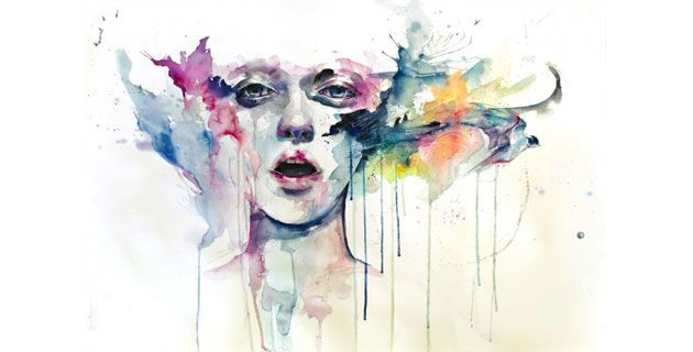 1000+ images about Aquarel·la on Pinterest | Watercolour, Paper ...