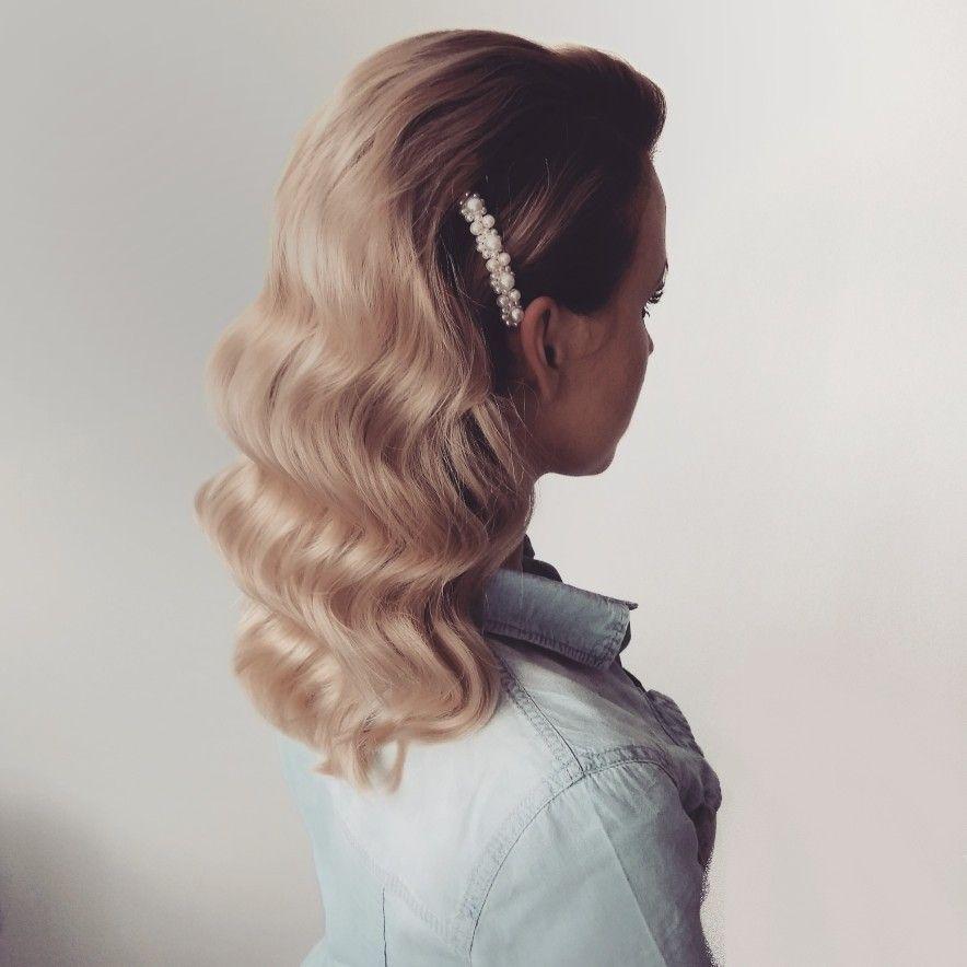 Fryzura Slubna Hair Styles Beauty Long Hair Styles