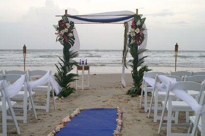 Corpus Christi Beach Weddings Wedding Venues Texas Pinterest