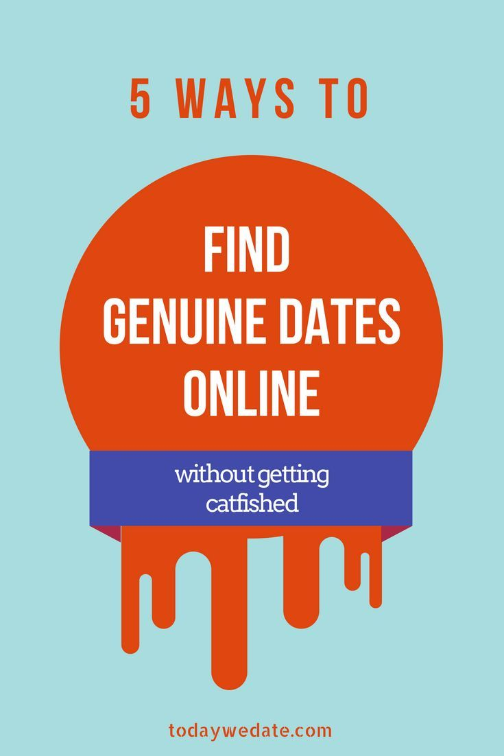How to date without online dating