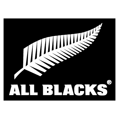 All Blacks Logo Vector All Blacks Rugby All Blacks Rugby Logo