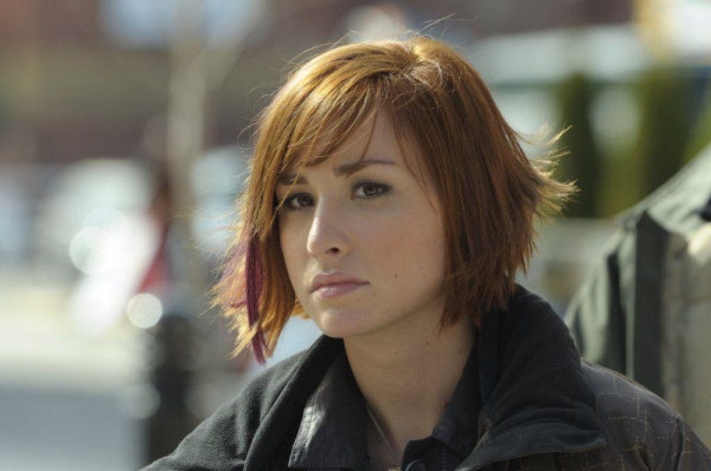 Allison Scagliotti (warehouse 13)