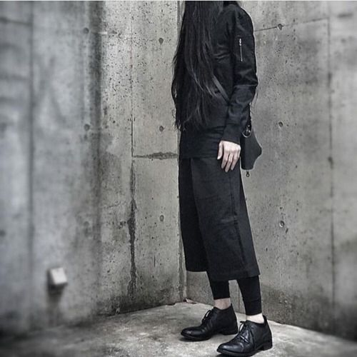 by H. is now available at ATRUM Japan. Clothing featured by @atrummaeda