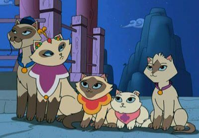The Miao Family
