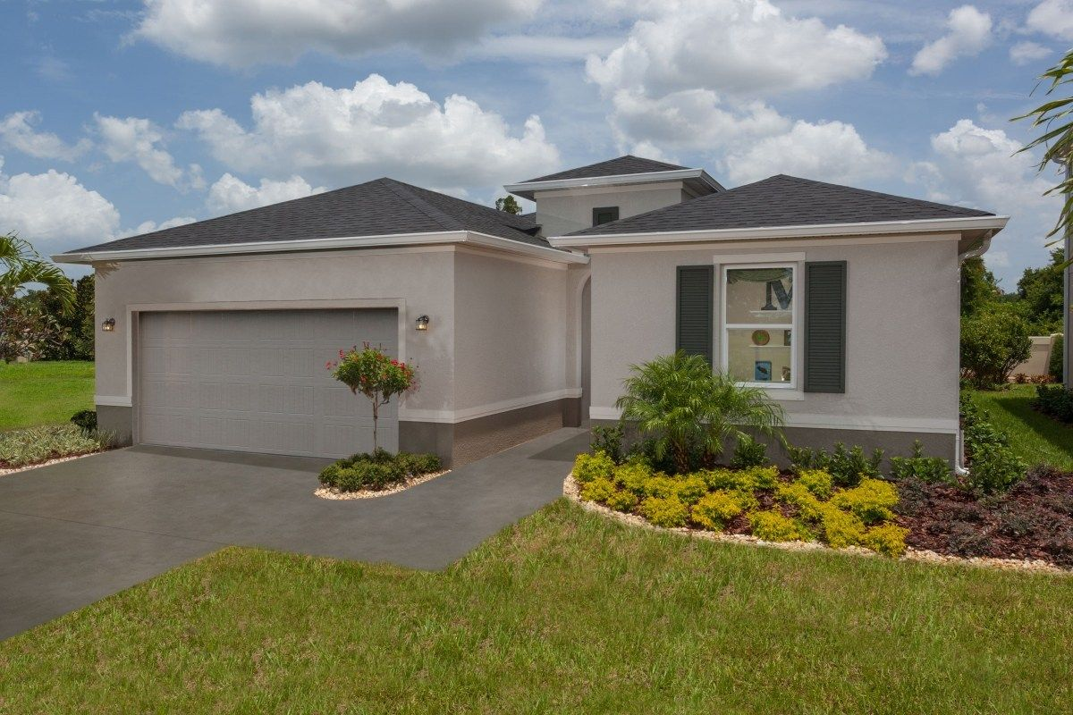 Southgate By Kb Home In Gibsonton Florida Kb Homes Model Homes New Homes For Sale