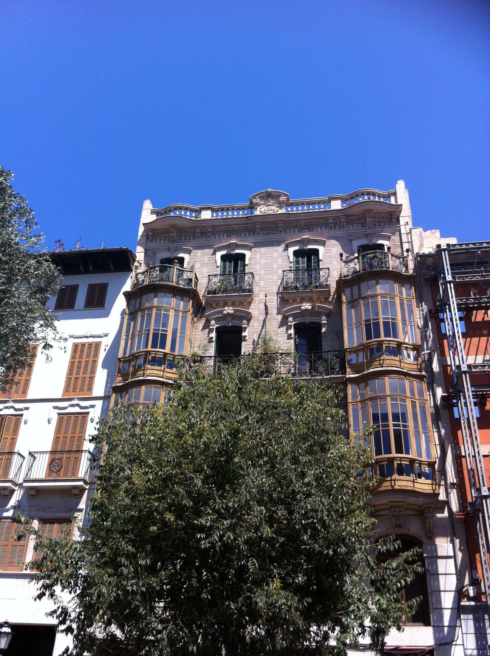 I love Palma!