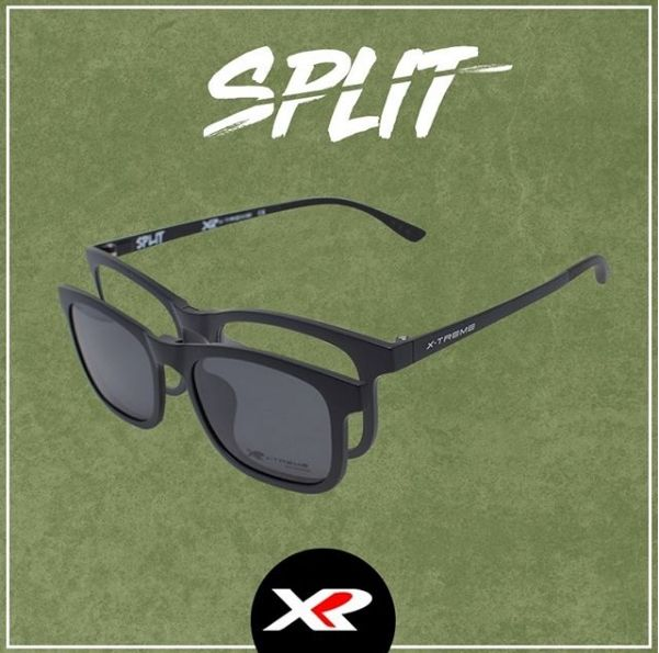 e1f173a3cba78 Precisando de um óculos para viver suas aventuras  O SPLIT é este óculos!  Com grande durabilidade