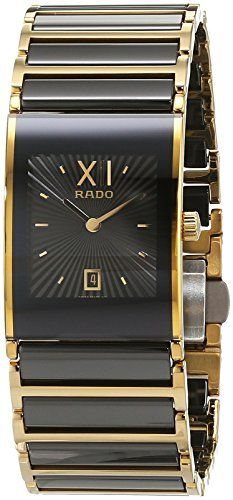 Rado Integral Women s Quartz Watch R20788172  9235f54da