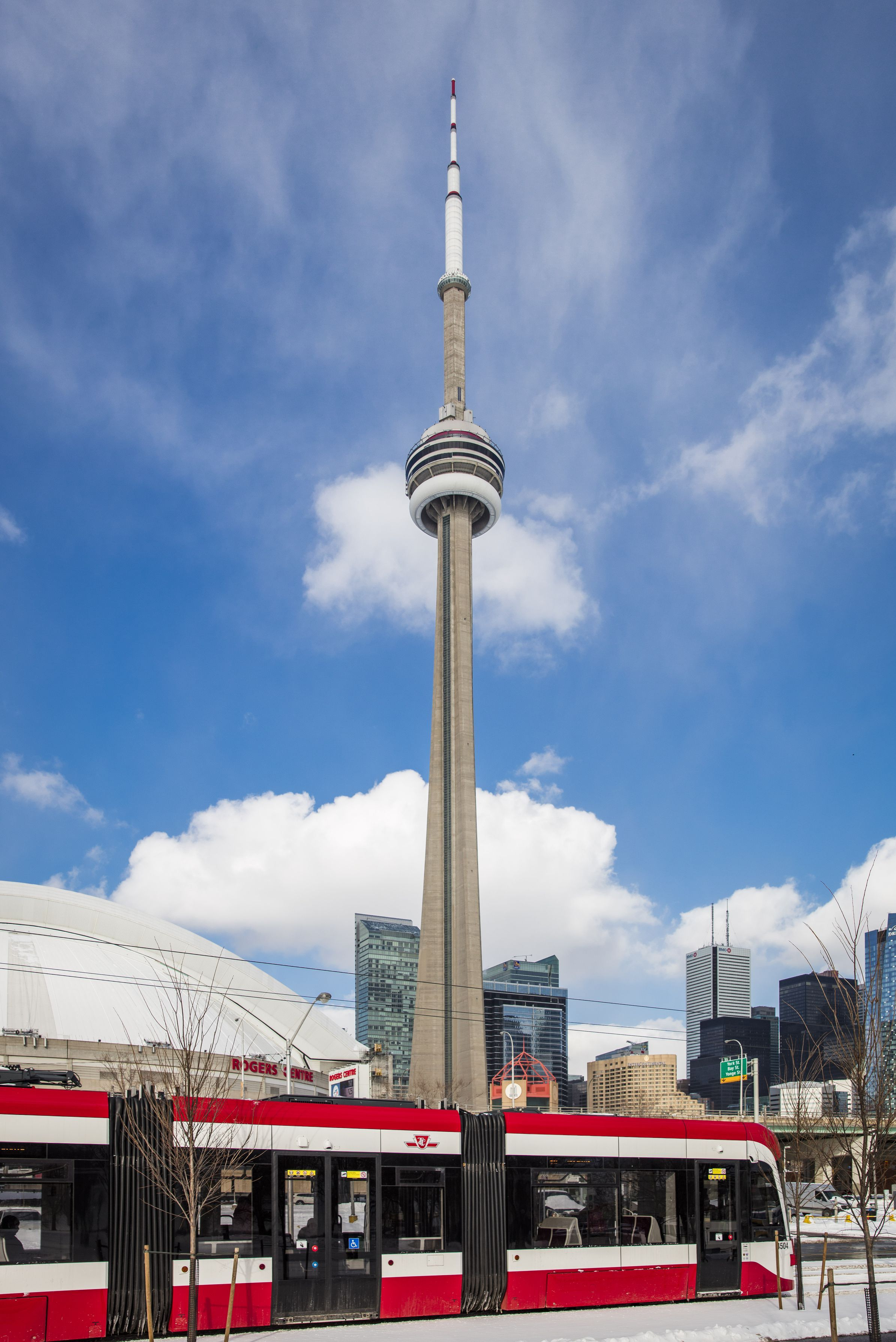 Toronto S Must See Top Attractions Highlights
