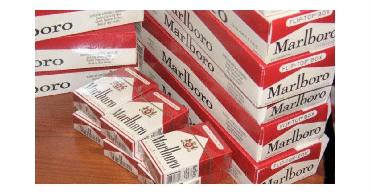 Old do have buy cigarettes Marlboro Sweden
