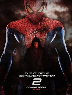 El Sorprendente Hombre Arana 2 2014 Pelicula Completa Yaske To The Amazing Spiderman 2 Spider Man 2 Spiderman