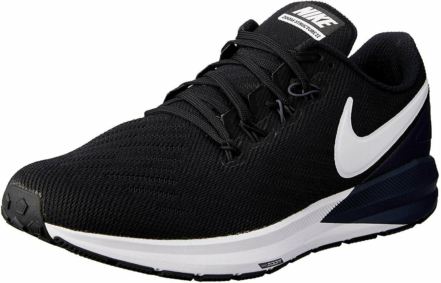 Details about Nike Men's Air Zoom Structure 22 Running