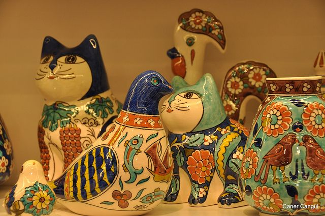 Sıtkı Olçar Ürünleri by ~caner, via Flickr