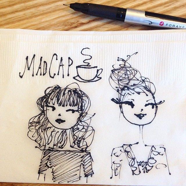 Coffee break at @artprize. #grandrapids #coffee #art
