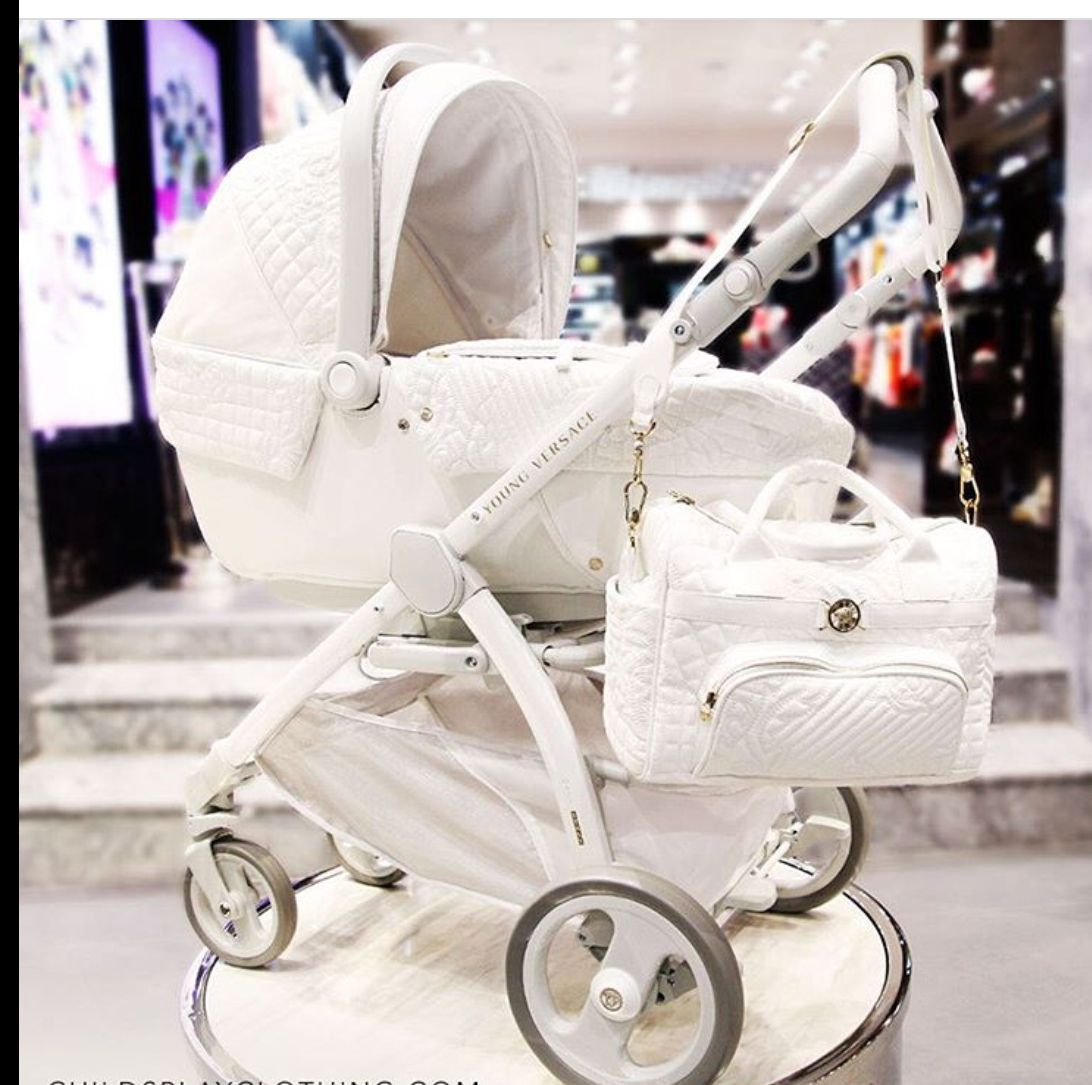 Versace Stroller Everything Baby Baby Baby Strollers