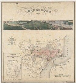 Snderborg 1862 1864 days in Sonderborg Denmark Pinterest Denmark