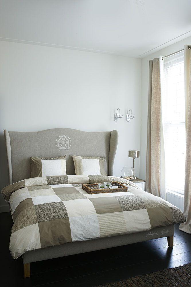 Riviera Maison bedroom / slaapkamer | Creatív | Pinterest | Bedrooms ...