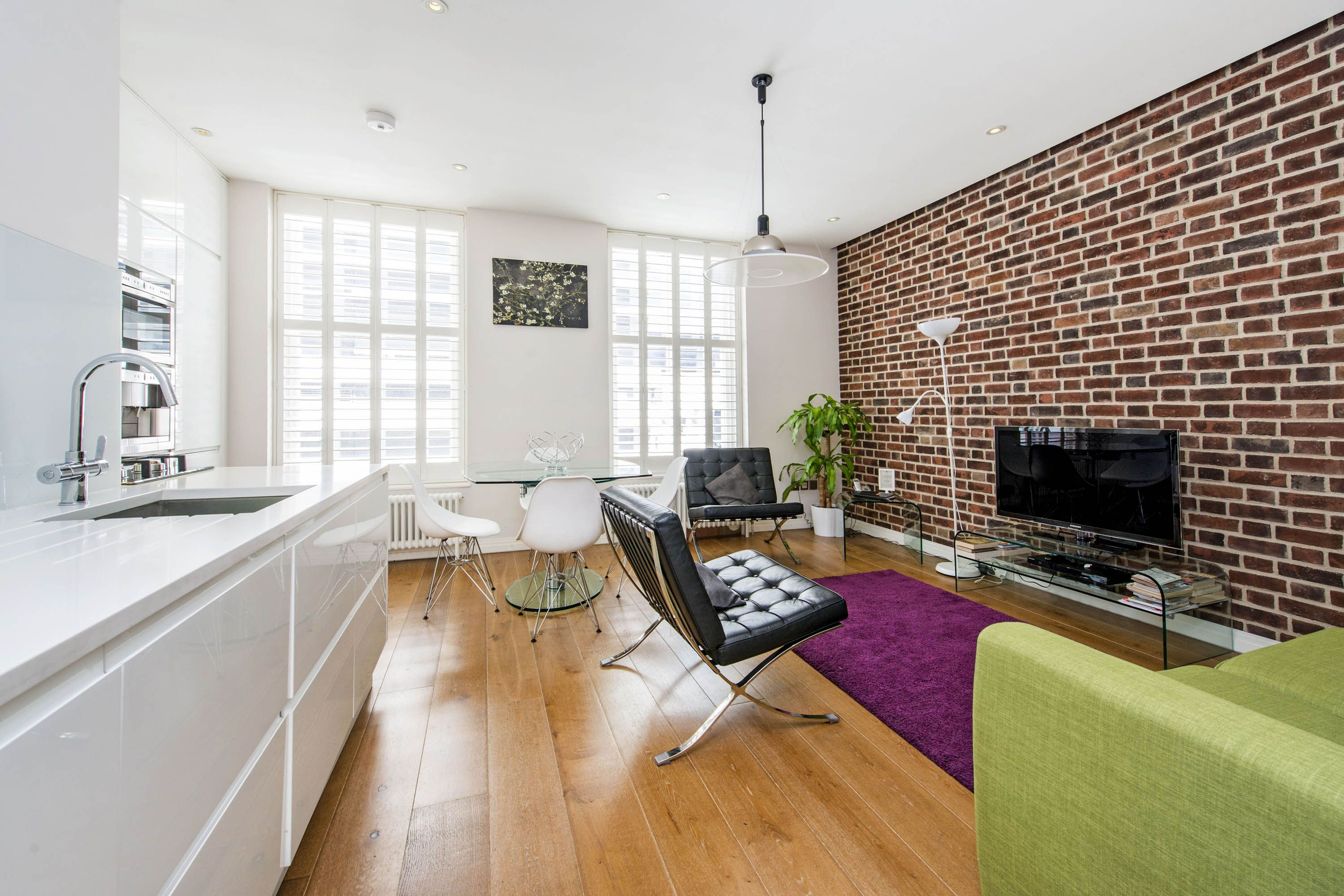 2-26 Drury Lane 2 bedroom 2 bath, For theater and all the ...