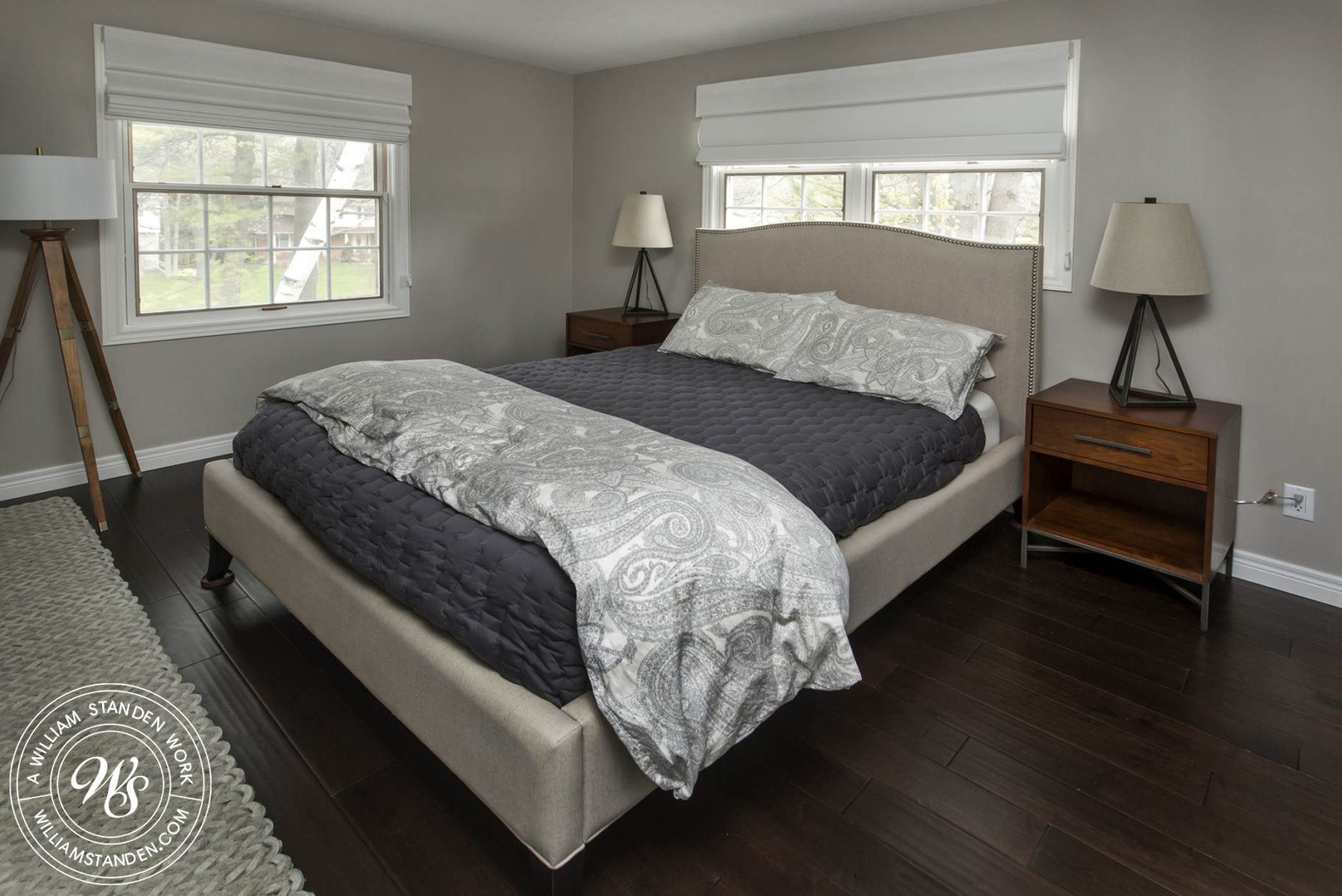 Custom Bedroom Design - Sarnia, Ontario | Bedroom design ...