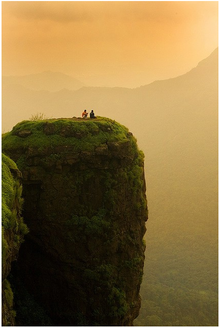 Who knew the Hallelujah Mountains from Avatar were real?? WANT/NEED to go.