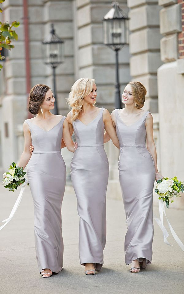 e4c274472b2 2019 Spring Bridesmaid Dress Ideas Sorella Vita style 8964 ...
