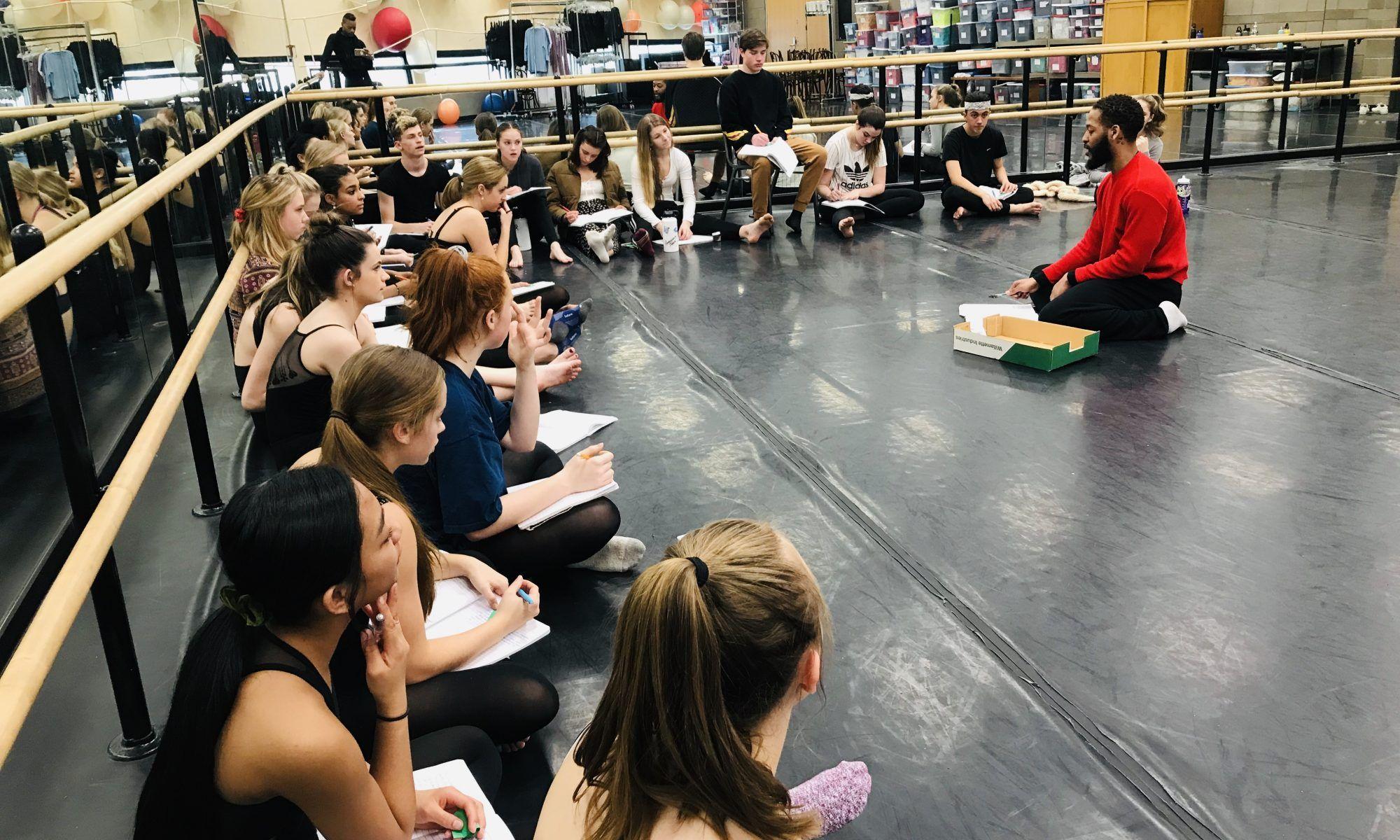 Denver Dance Program In 2020 Dance Program Curriculum School