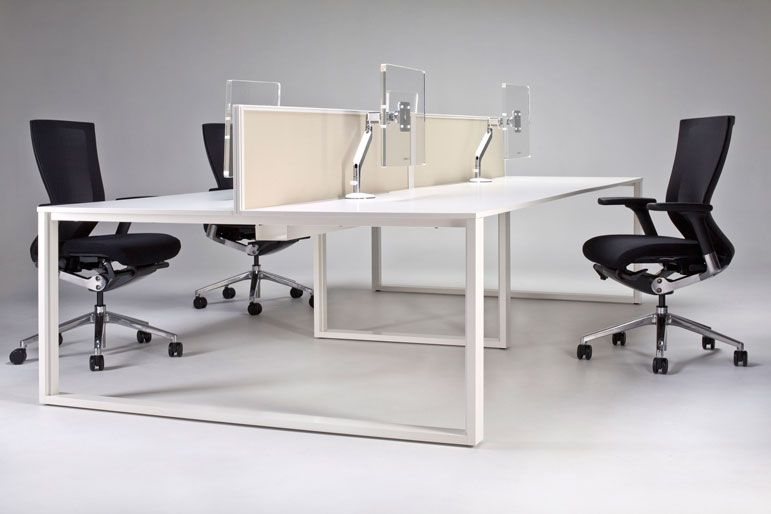 Techo ICE Range : Techo Office Furniture Systems