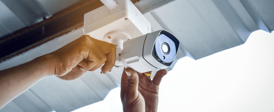 CCTV Camera Installation Near Me Connect with Leading