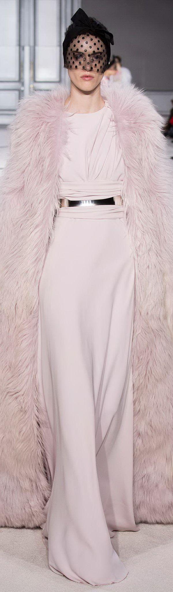 Spring 2015 Couture Giambattista Valli