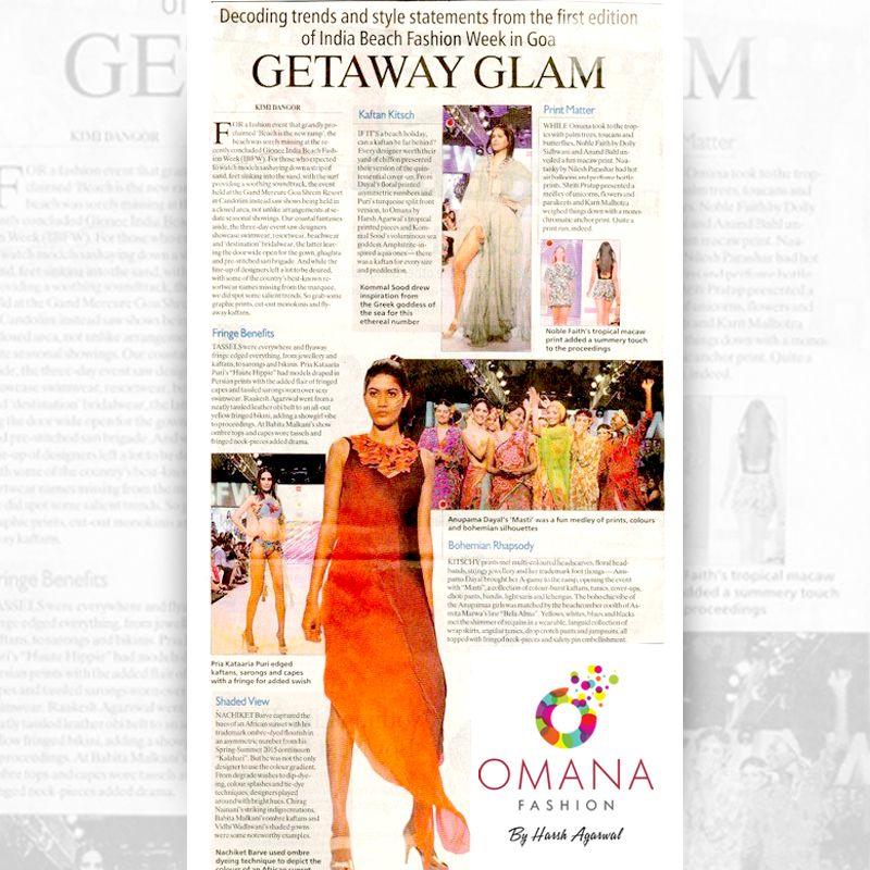 Next big names in fashion - Merino Wool Wool Fashion 51