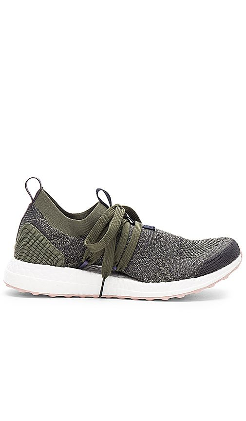 643205c00 Shop for adidas by Stella McCartney Ultra Boost X in Legend Blue   Base  Green at REVOLVE. Free 2-3 day shipping and returns