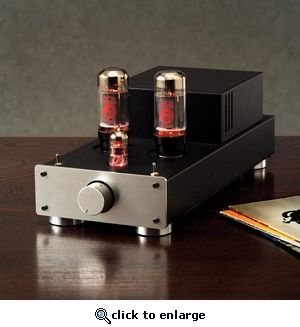 I D Like To Try Building An Amplifier Someday This Kit Gets Great