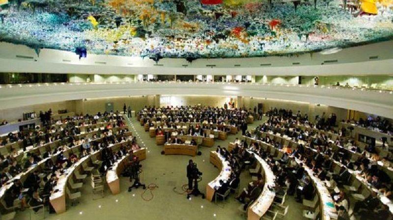اجتماع عاجل اليوم لمجلس حقوق الإنسان بشأن الغوطة الشرقية صحيفة وطني الحبيب الإلكترونية World Dolores Park New World
