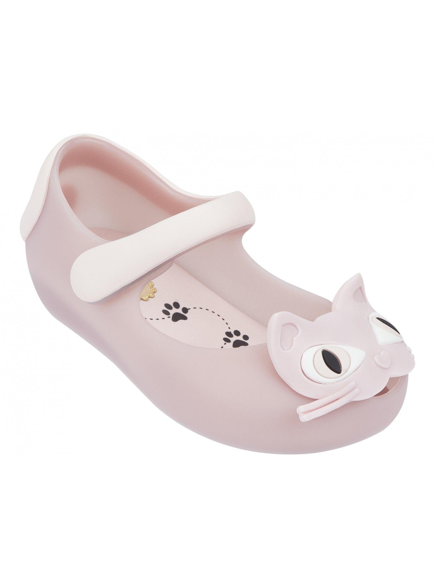 Mini Melissa Shoes NONNON For Abby Pinterest