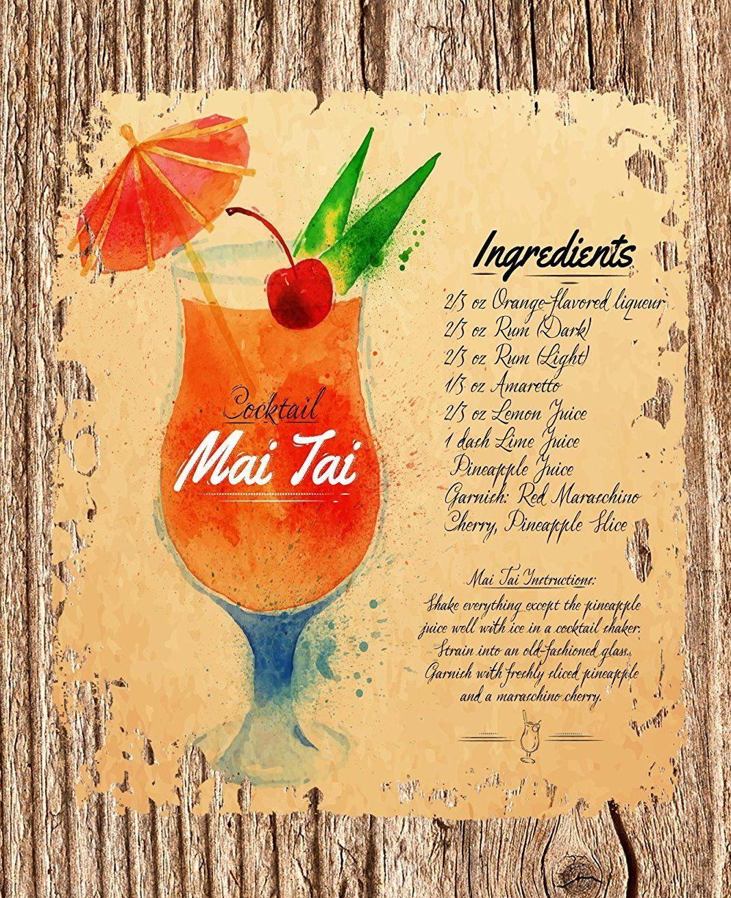 The Best-Ever Hawaiian Punch Recipe