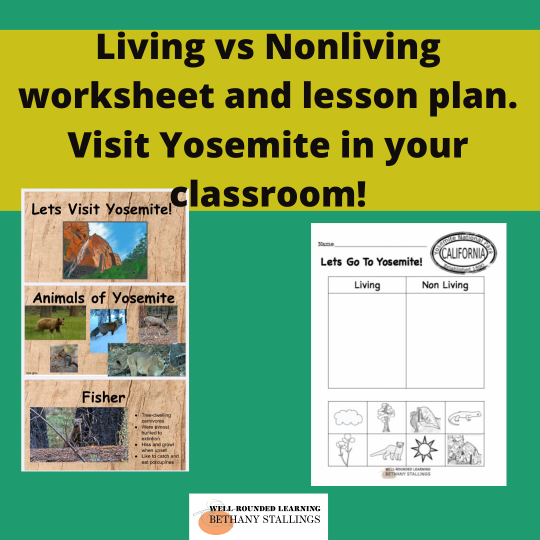 Worksheet And Lesson Plan Noprep Take Your Students On