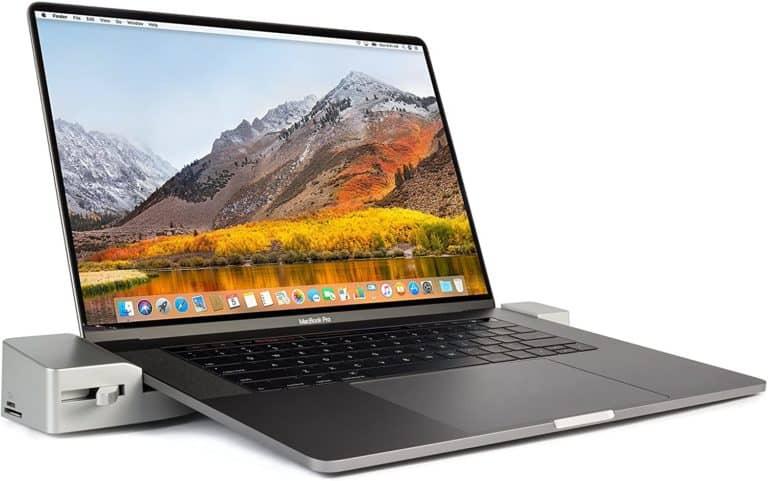 Choosing The Best Macbook Pro Dock In 2020 Macinfo In 2020 Best Macbook Pro Macbook Pro Dock Macbook