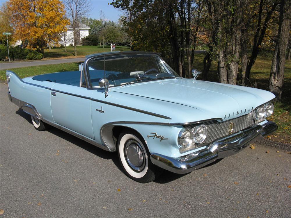 1966 Plymouth Fury I 4 door | Plymouth fury, Plymouth and Cars